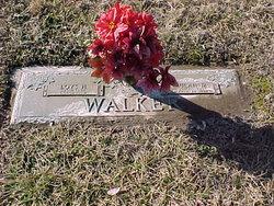 Beulah Mildred <I>Hawkins</I> Walker