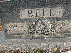 Noah Watson Bell
