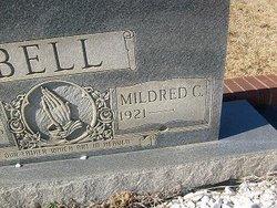 Mildred C. <I>Hudson</I> Bell