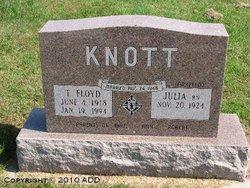 Thomas Floyd Knott