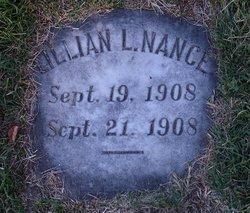 Lilian L. Nance