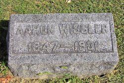 Aaron Wissler