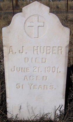 A J Huber