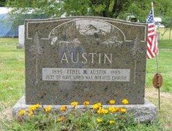 Ethel Austin <I>Maguire</I> Allen