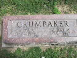 Laura Belle <I>Goldsmith</I> Crumbaker