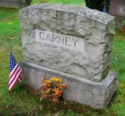 Abigail Barbara <I>Butler</I> Carney