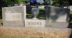 Clarence E. Boone