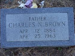 Charles Norris Brown