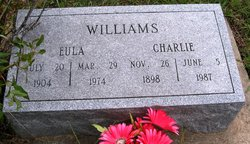 Charlie Homer Williams