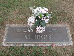 Charles Marion Sturgis