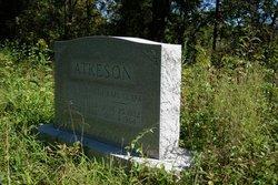 Mary Elizabeth <I>Thomas</I> Atkeson