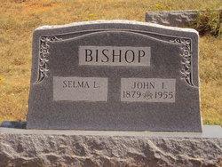 John Isaac Bishop