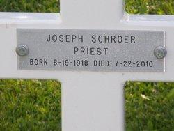 Fr Joseph Louis Schroer
