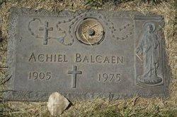 Achiel Balcaen