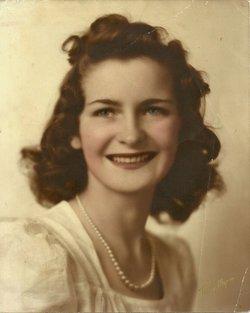 Mary Yvonne <I>Allen</I> Donaldson