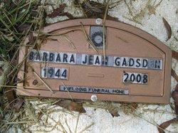Barbara Jean Gadsden