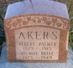 Albert Palmer Akers