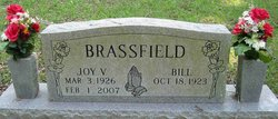 Joy Vale <I>Wardlaw</I> Brassfield