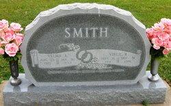 Velma A <I>Teter</I> Smith