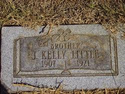 John Kelly Little