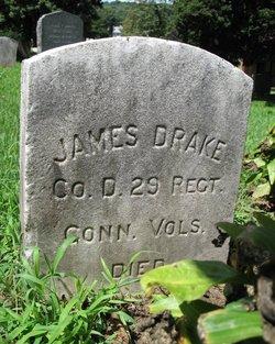 James Drake