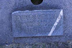 Edwin Mason