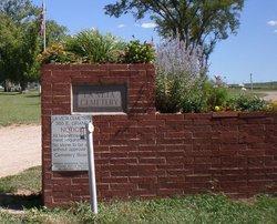 La Veta Cemetery