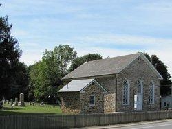 Saint Stephens Episcopal Churchyard