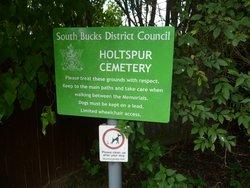 Holtspur Cemetery