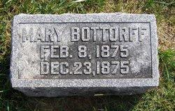 Mary A. Bottorff
