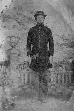 Charles Butterworth Archer
