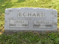 Orpha Echart