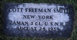 Scott Freeman Smith