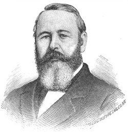George Hampden Crosman
