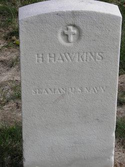 H Hawkins