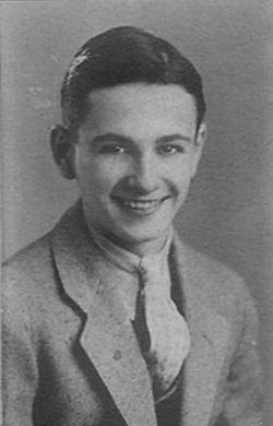 Leroy Bakehorn