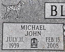 """Michael John """"John"""" Blair"""