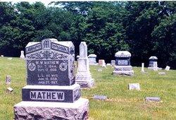 William Wesley Mathew