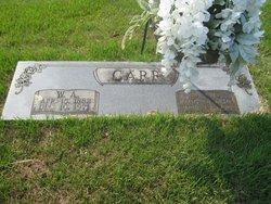 Kattie R <I>Asher</I> Carr