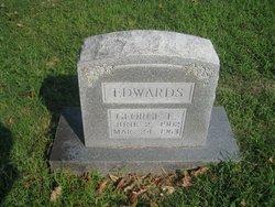 George Edison Edwards