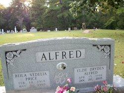 Beila Vedelia <I>Price</I> Alfred
