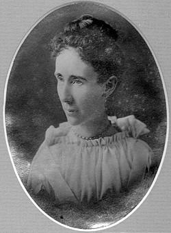 Ellen Jane <I>Knight</I> Bradford