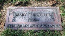 Mary Personeus