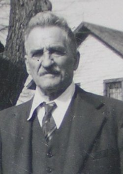 Fred Ernest Smith