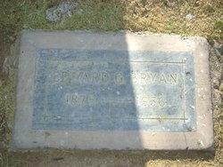 Edward G. Bryan