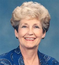 Nancy Louise <I>Rummel</I> Cox