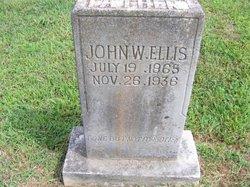 John W. Ellis