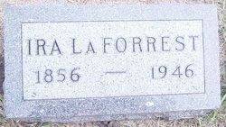 Ira LaForrest Hunt