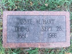 Annie Pratt <I>McGinnis</I> Hart