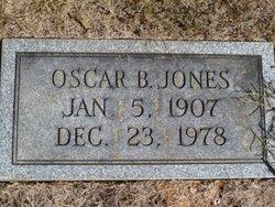 Oscar B. Jones